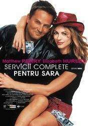 Serving Sara (2002) -Filme online gratis subtitrate in romana
