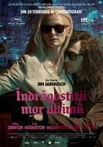 Only Lovers Left Alive – Îndrăgostiţii mor ultimii (2013) – filme online