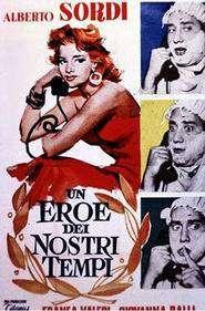 Un eroe dei nostri tempi (1955) - filme online