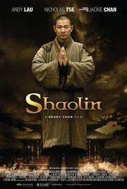 Xin shao lin si - Shaolin (2011) - filme online