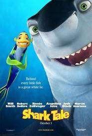 Shark Tale (2004) –  Povestea unui rechin – film online