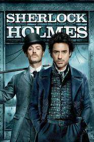 Sherlock Holmes (2009) - filme online