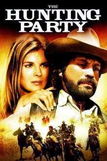 The Hunting Party - Partida de vânătoare (1971)