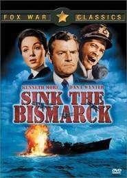 Sink the Bismarck! (1960) - filme online