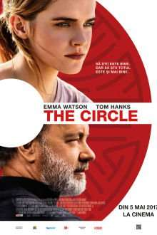 The Circle (2017) - filme online