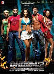 Dhoom:2 (2006) - filme online gratis