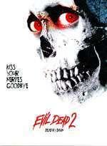 Evil Dead II (1987) - filme online