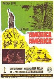 America America (1963) - filme online