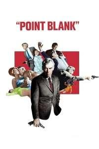 Point Blank (1967) – filme online