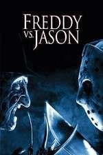 Freddy vs. Jason (2003) - filme online