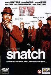 Snatch - Unde dai şi unde crapă (2000) - filme online