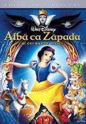 Snow White and the Seven Dwarfs - Albă ca Zăpada și cei șapte pitici (1937) - filme online