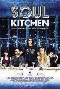 Soul Kitchen - Taverna Soul Kitchen (2009)