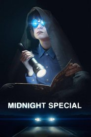 Midnight Special (2016) – filme online