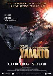 Space Battleship Yamato (2010) - filme online gratis