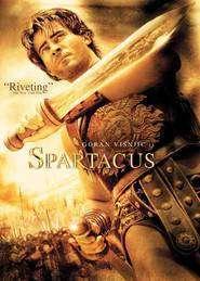 Spartacus (2004) - filme online
