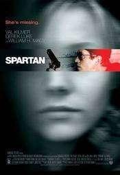 Spartan (2004) – subtitrat gratis in romana