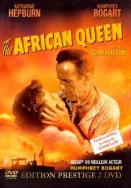 The African Queen (1951) – filme online