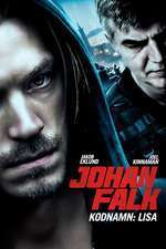 Johan Falk: Kodnamn: Lisa (2012)
