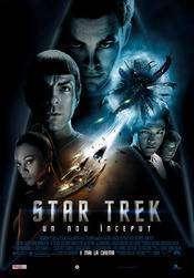 Star Trek: The Future Begins - Star Trek: Un nou început  (2009)