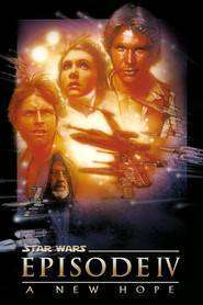 Star Wars: Episode IV - A New Hope (1977) - filme online