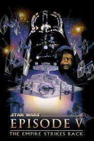 Star Wars: Episode V – The Empire Strikes Back – Imperiul Contraatacă (1980)