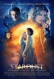 Stardust - Pulbere de stele (2007) - filme online