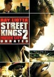 Street Kings: Motor City (2011)