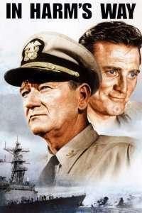 In Harm's Way - Război pe mare (1965)