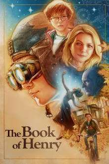 The Book of Henry (2017) - filme online