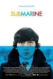 Submarine (2010) – Filme online subtitrate gratis