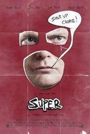 Super (2010) - filme online