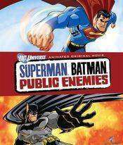 Superman/Batman: Public Enemies - Superman / Batman: Inamici publici (2009) - filme online