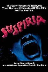 Suspiria (1977) - filme online gratis