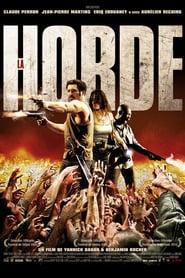 La horde - Hoarda (2009) - filme online