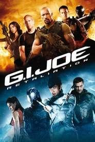 G.I. Joe: Retaliation - G.I. Joe: Represalii (2013) - filme online
