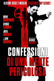 Confessions of a Dangerous Mind (2002) - Confesiunile unei minti periculoase