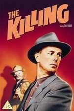 The Killing – Jaf la hipodrom (1956) – filme online