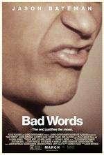 Bad Words (2013) - filme online