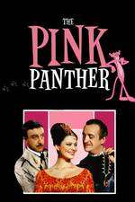 Pantera roz (1963)  - filme online