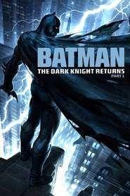 Batman: The Dark Knight Returns, Part 1 (2012) - filme online