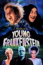 Young Frankenstein - Tânărul Frankenstein (1974)
