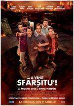 This Is The End - A venit sfârşitu'! (2013)