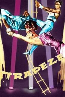 Trapeze – Trapez (1956) – filme online