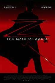 The Mask of Zorro - Masca lui Zorro (1998)