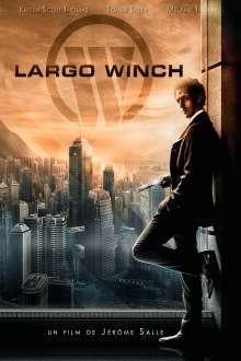 Largo Winch (2008) - filme online