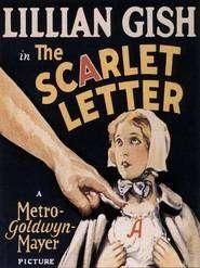 The Scarlet Letter (1927) – filme online gratis