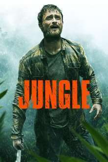 Jungle (2017) – filme online