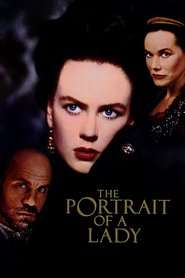 The Portrait of a Lady - Portretul unei doamne (1996)