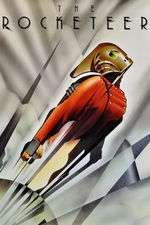 The Rocketeer - Omul rachetă (1991) - filme online